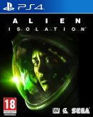 Alien: Isolation (РУС) (PS4) б/у