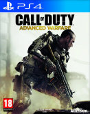 Call of Duty: Advanced Warfare (РУС) (PS4) б/у