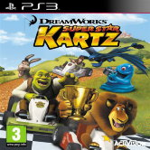 DreamWorks Super Star Kartz (PS3) б/у