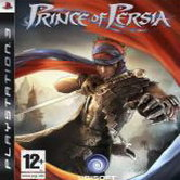 Prince of Persia (PS3) б/у