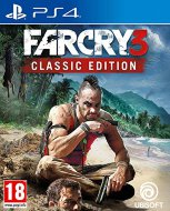Far Cry 3. Classic Edition (РУС) (PS4)