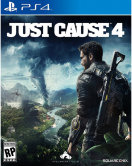 Just Cause 4 (РУС) (PS4)