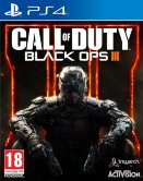 Call of Duty: Black Ops III (РУС) (PS4) б/у