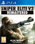 Sniper Elite V2 Remastered (РУС)(PS4)