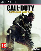 Call of Duty: Advanced Warfare (РУС) (PS3) б/у