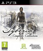 Syberia Complete Collection ( СИБИРЬ ) (PS3) Новый диск