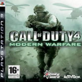 Call of Duty: 4 (PS3) б/у