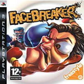 FaceBreaker (PS3) б/у