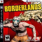 Borderlands (PS3) б/у