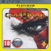 God of War 3 (РУС) (PS3)  б/у