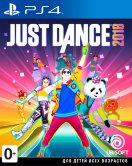 Just Dance 2018 (РУС) PS4