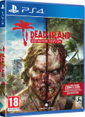 Dead Island: Definitive Edition (РУС) ( PS4)