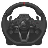 Руль Hori Racing Wheel APEX (PS4-052E) + игра DIRT 4 В ПОДАРОК