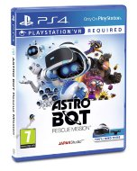 Astro Bot Rescue Mission (только для PS VR) (РУС) [PS4]
