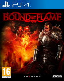 Bound by Flame (PS4) б/у