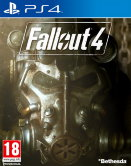 Fallout 4 (РУС) (PS4) б/у