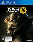 Fallout 76 (РУС) (PS4) Б/У