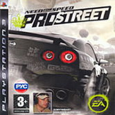 Need for Speed ProStreet (РУС) (PS3) б/у