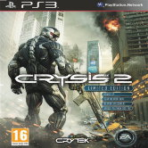 Crysis 2  (РУС)(PS3) б/у