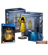 Little Nightmares: Six Edition (РУС) (PS4)
