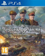 Sudden Strike 4 (РУС) (PS4)